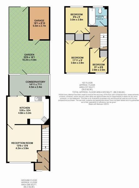 Floor Plan - 2 Westf