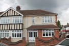 4 bed End of Terrace house for sale in Coombewood Drive...