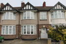 Terraced property for sale in Galsworthy Avenue...