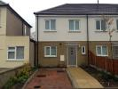 Kibble Close Grove Road End of Terrace house to rent