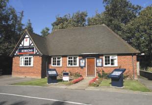 Robsons, Moor Park branch details