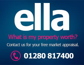 Get brand editions for Ella Homes, Buckingham