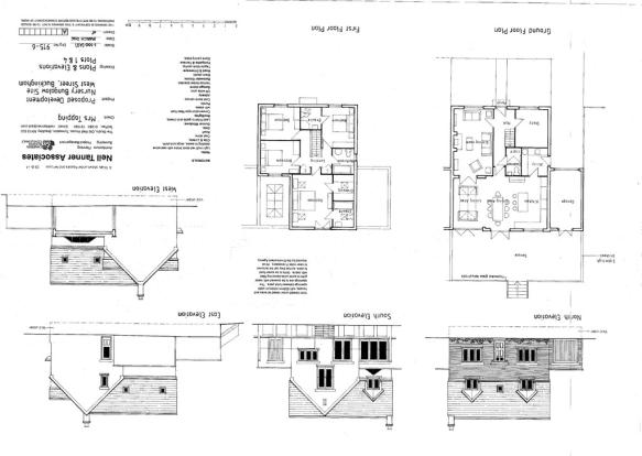 Plots 1 and 4