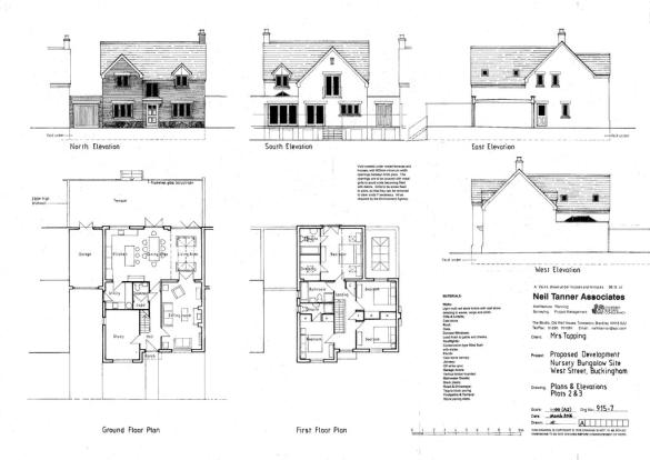 Plots 2 and 3