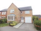 4 bedroom Detached house in Packhorse Road...