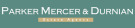 Parker Mercer & Durnian, Stratford Upon Avon branch logo