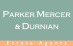 Parker Mercer & Durnian, Stratford Upon Avon logo