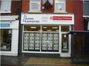 Jones Cameron Estate Agents, Prestonbranch details