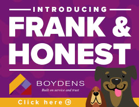 Get brand editions for Boydens, Colchester