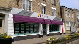 Boydens, Colchesterbranch details