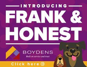 Get brand editions for Boydens, Kelvedon