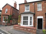 2 bed semi detached property in 17 Winnowsty Lane...