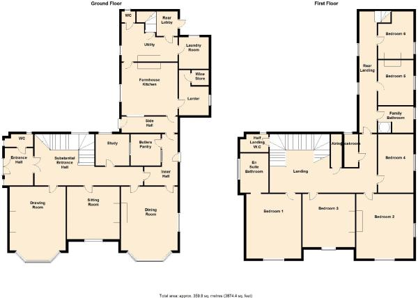 All floor plans