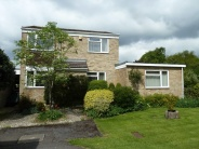 3 bed Link Detached House in Fraser Avenue...