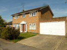 Detached property in Lowfield Green...