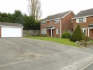 4 bedroom Detached house for sale in Twin Oaks, Emmer Green...