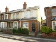 3 bed semi detached home for sale in Briants Avenue...