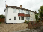 3 bed semi detached home for sale in Valentine Crescent...