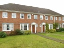 Terraced home for sale in Grosvenor Road...