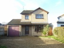 3 bed Detached house in Chiltern Road, Caversham...