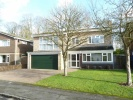 4 bedroom Detached house in Ridge Hall Close...