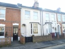 Terraced home for sale in Short Street, Caversham...