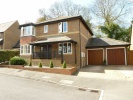 4 bedroom Detached home in Winterberry Way...