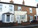 Terraced home for sale in Gosbrook Road, Caversham...