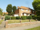 semi detached house for sale in Lower Henley Road...