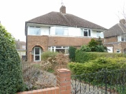 3 bed semi detached house for sale in Henley Road, Caversham...
