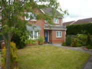 4 bed Detached house in Sevenlands Drive....