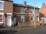 Terraced house to rent in Upper Boundary Road...