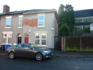 3 bed Terraced home to rent in Peel Street...