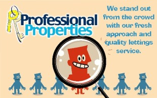 Professional Properties, Derby - Lettingsbranch details
