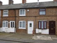 Cottage to rent in Hill Street, Stapenhill...