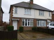 3 bedroom semi detached property to rent in Marston Old Lane, Hatton...