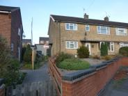 Maisonette to rent in Foreman Close...