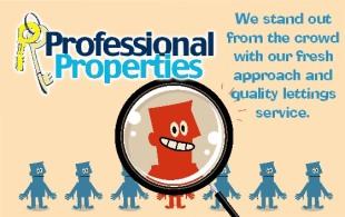 Professional Properties, Burton - Lettingsbranch details