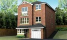 4 bed new property in The Ridgeway, HOLYWELL