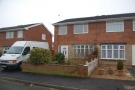 3 bedroom semi detached home in Vyrnwy Road, Saltney...