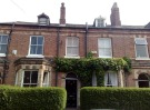 Terraced property in Lorne Street, Chester