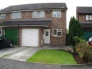3 bedroom semi detached property in Aled Way, Saltney...