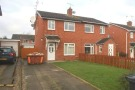 3 bed semi detached property in Wells Close...