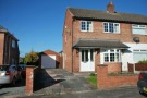 Reeves Road semi detached house to rent