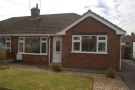 3 bedroom Semi-Detached Bungalow to rent in Ffordd Offa, Mynydd Isa...
