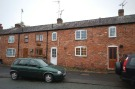 2 bedroom Terraced home in High Street, Tarvin...