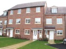 4 bedroom new house for sale in Boundary Way, Saltney...