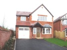 4 bedroom new house for sale in Mere Court, Winsford
