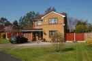 Detached home in Meadowside, Hawarden ...