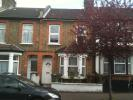 Terraced home in Bedford Road, London, E17